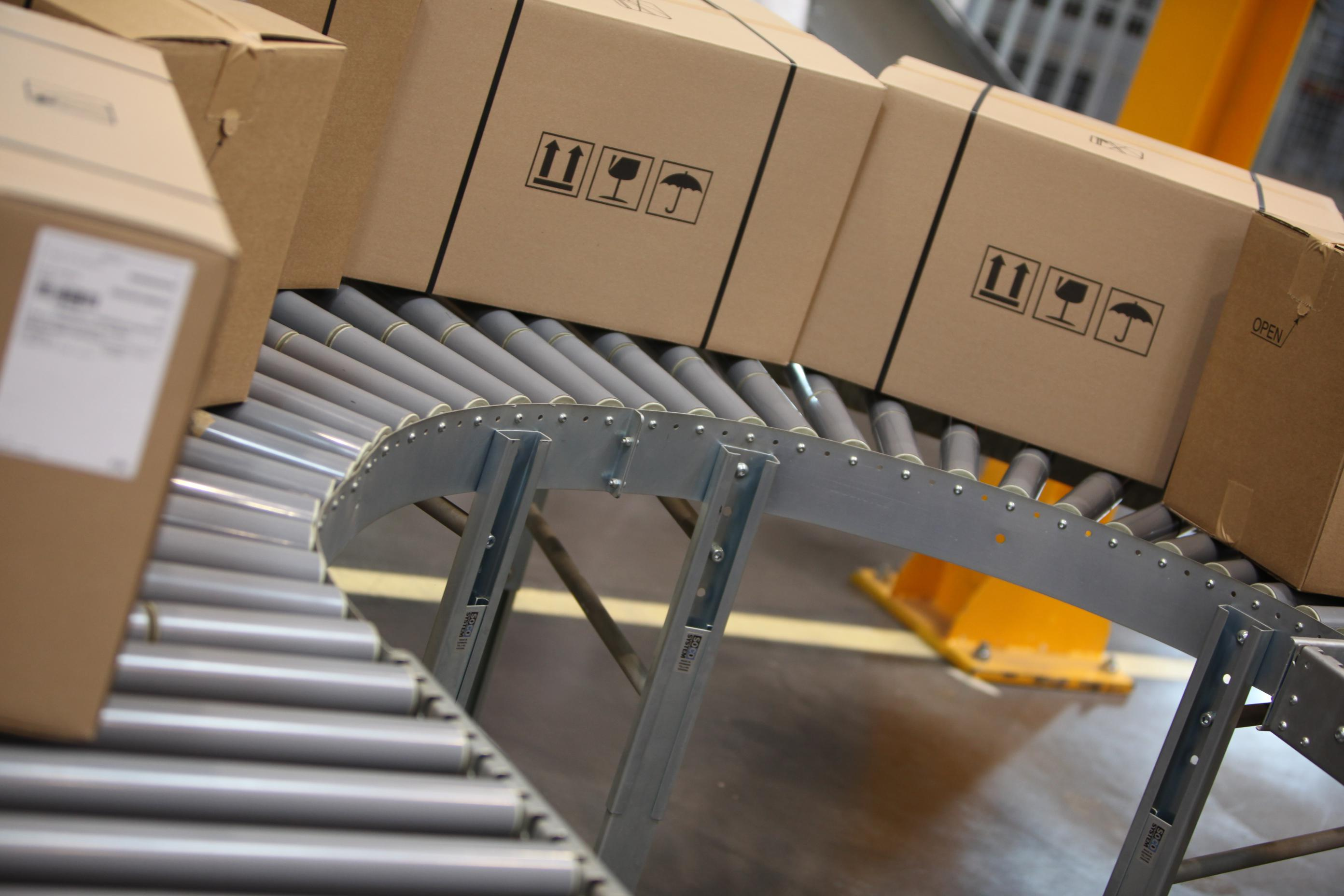 Direct Thermal Labels Boxes